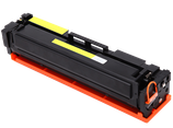 Compatible HP CF402A Jaune