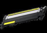 Compatible Samsung CLT 406 Jaune