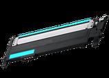 Compatible Samsung CLT 406 Cyan