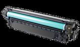 Compatible HP CE250X - Canon  723 Noir