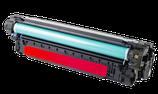 Compatible HP CE253A - Canon  723M Magenta