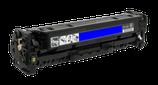 Compatible HP CC531A - CE411X - CF381A - Canon  718C Cyan