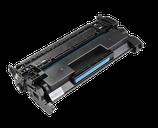 Compatible HP CF283A Noir