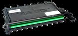 Compatible Samsung CLP 5082 Noir