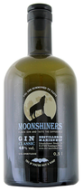 Moonshiners Gin Classic 0,5l
