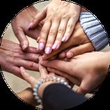 Gruppentherapie – Beginn 02.11.2021