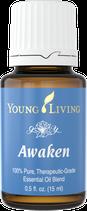 Awaken - Aufgewacht Ätherisches Öl - 15 ml