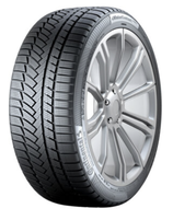 4x Continental (WinterContact TS 850  225/50 R17 94H FR