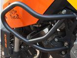 KTM 990 SMT エンジンガード
