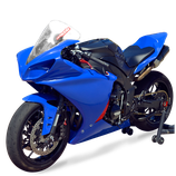 YZF-R1 09-14 レースカウル ブルー