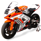 GSX-R1000 05-06 レースカウル