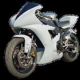 YZF-R1 02-03 レースカウル