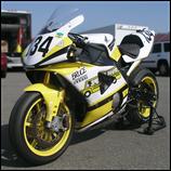 CBR954RR レースカウル
