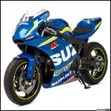 SV650 17-20 レースカウル