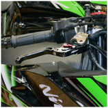 ZX10R 16-19 MGP レバーキット