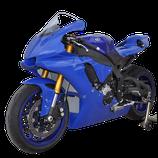 YZF-R1 15-19 レースカウル ブルー