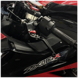 ZX10R 06-15 MGP レバーキット