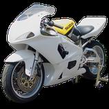 GSX-R600 01-03 レースカウル