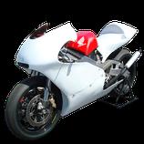 RS250 レースカウル