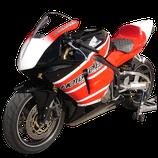CBR600RR 05-06 レースカウル