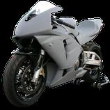 CBR600RR 03-04 レースカウル