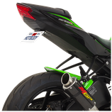ZX6R 13-18 フェンダーレスキット