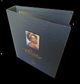 イタリア トリノ Raccoglitore Santini ファイル コレクター用