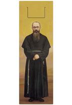 聖母の騎士社 クリアしおり 聖コルベ神父