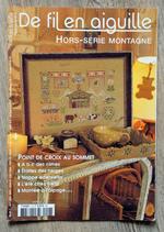 Magazine De fil en aiguille - Hors série montagne 7