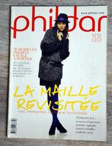 Magazine Phildar 038 - Automne