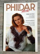 Magazine Phildar Mode 185 - Soirs de fête