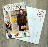Magazine Créations couture 4