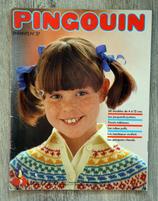 Magazine tricot Pingouin enfants 37