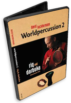 Worldpercussion II