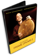 Advanced Frame Drums II