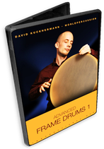 Advanced Frame Drums I