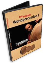 Worldpercussion I