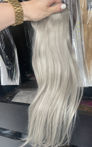 Clip In Extensions  50-55 cm,  140 Gramm