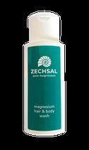 Zechsal hair en body wash