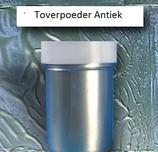 Toverpoeder  Antiek