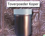 Toverpoeder Koper