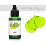 Octopus Lime