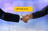 LIFETIME DEAL - Börsenbrief per Einmalzahlung auf Dauer sichern.