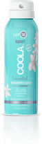 Coola Organic Body Spray SPF50, unscented, 88ml