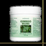 Ginkgo 100K. à 120mg