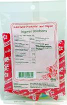 Ingwer Bonbons 10 Stück
