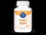 Omega 3 Algenöl 90 Kapseln/ 76,5g
