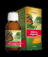 Mikroalgenöl veganes Omega-3 150ml
