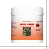 Muira Puama (Potenzholz)