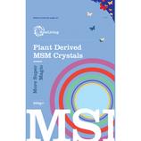 MSM organischer Schwefel 250g